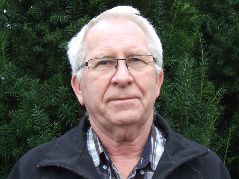 Olav Folkvrod